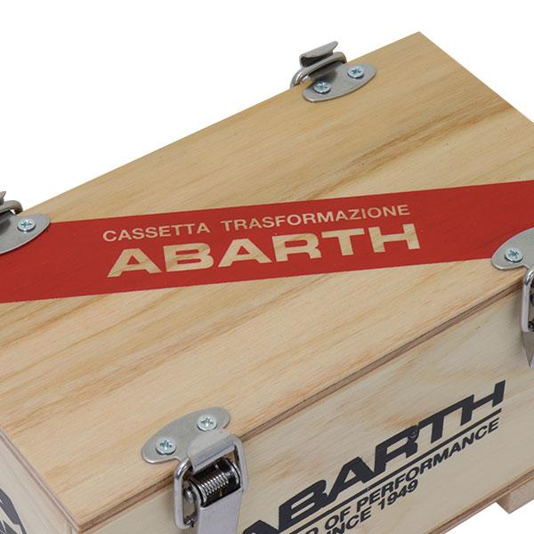 ABARTH コンテナボックス
