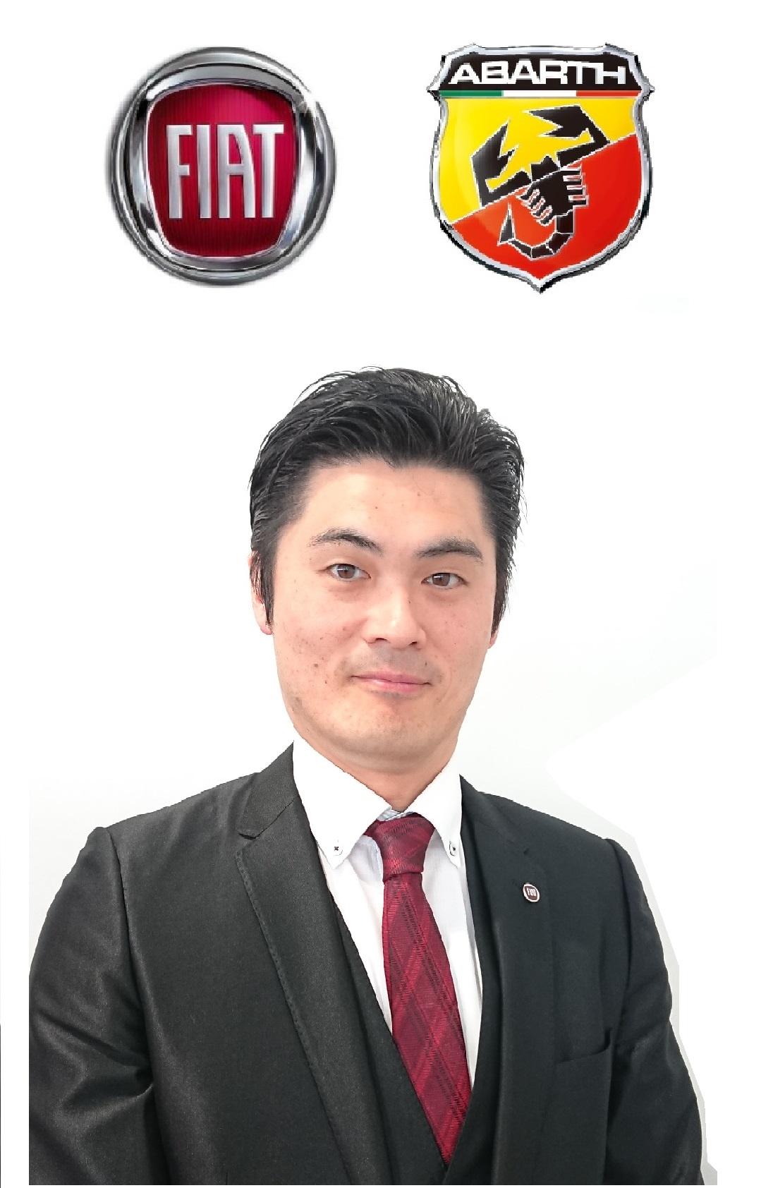 セールスマネージャー 米村 純一