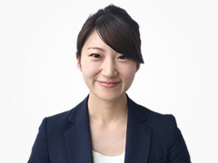 ショールーム 藤代 菜緒