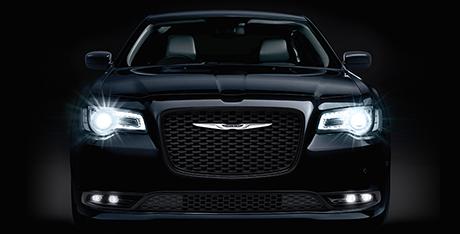 Chrysler 300S 純正アクセサリーカタログ