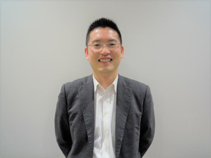 サービスマネージャー 坂本 智行