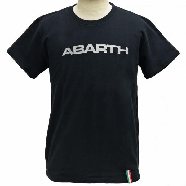 ABARTHシンプルロゴ Tシャツ