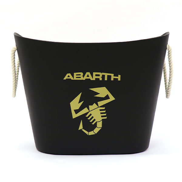ABARTH バスケット 各色