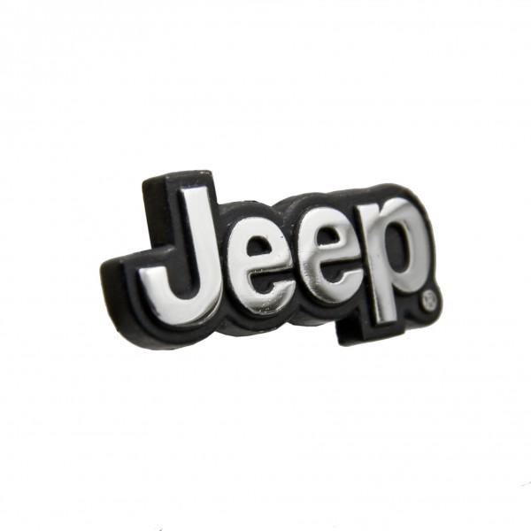 Jeep® ロゴピンバッジ