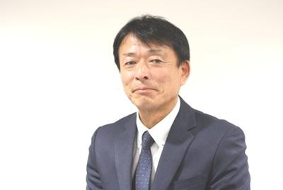 セールススタッフ 吉野 和雄