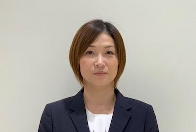 ショールームスタッフ 吉田 佳奈子