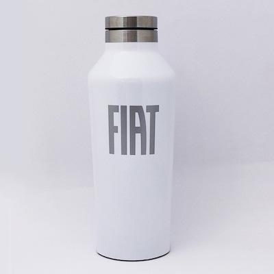 FIAT × CORKCICLE キャンティーン マグボトル(ホワイト)