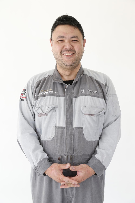 メカニック(CJメカニック資格1級) 小貫 光祐