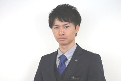 セールススタッフ 吉田 広喜