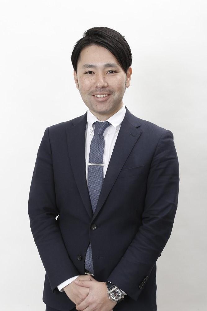 コンサルタント 長戸 孝裕