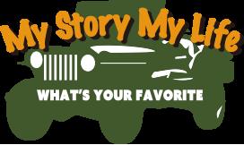 ◇Jeep 80周年特別番組「My Story My Life」START!◇