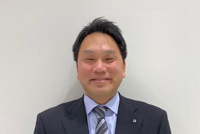 セールススタッフ 内藤 大輔
