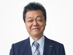 セールス 津田 春二