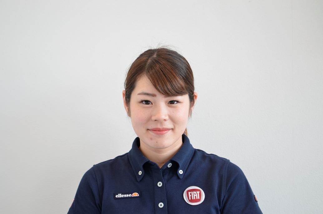 Staff 瀬川 和希