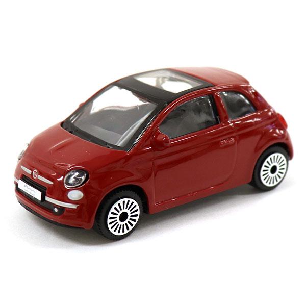 1/43 FIAT 500ミニチュアカー