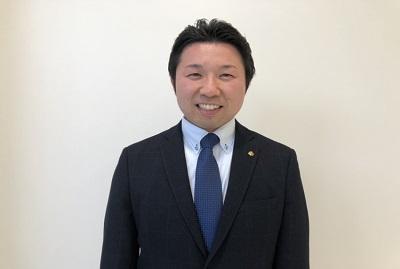 セールススタッフ 千葉 勇輝