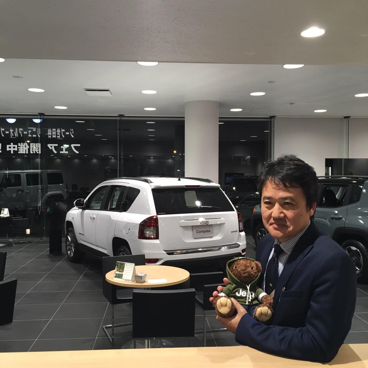 セールスコンサルタント 塚原 健太