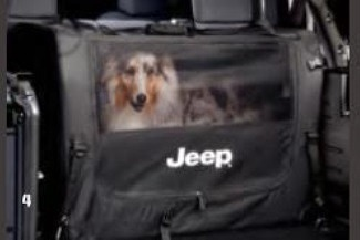 <NEW!>Jeep ペット用ゲージ