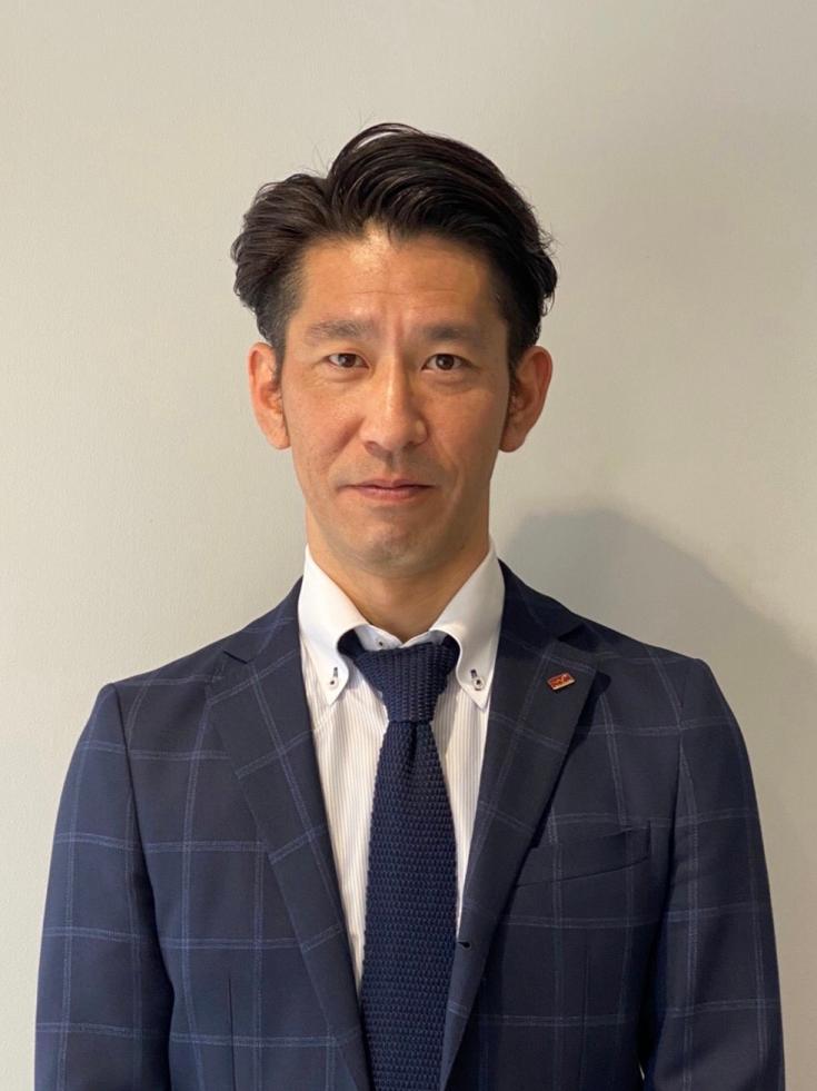 支店長 松本 茂男