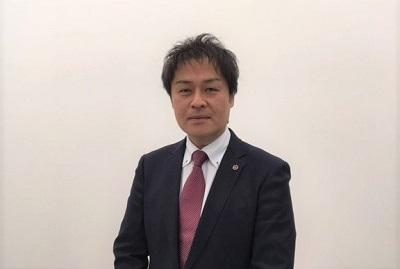 店長代理 福田 光樹