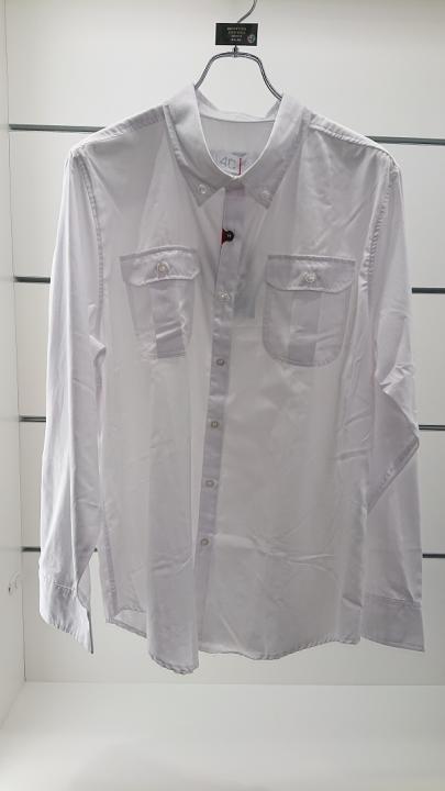4C ボタンダウンシャツ