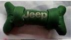 Jeep ドッグトイ ボーン