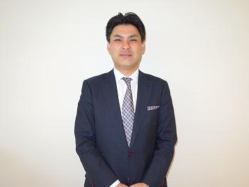 セールスマネージャー 武田