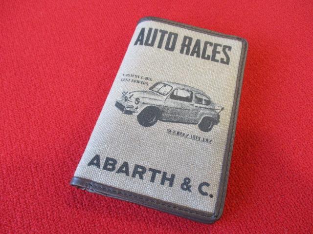 ヘリテージ カードケース