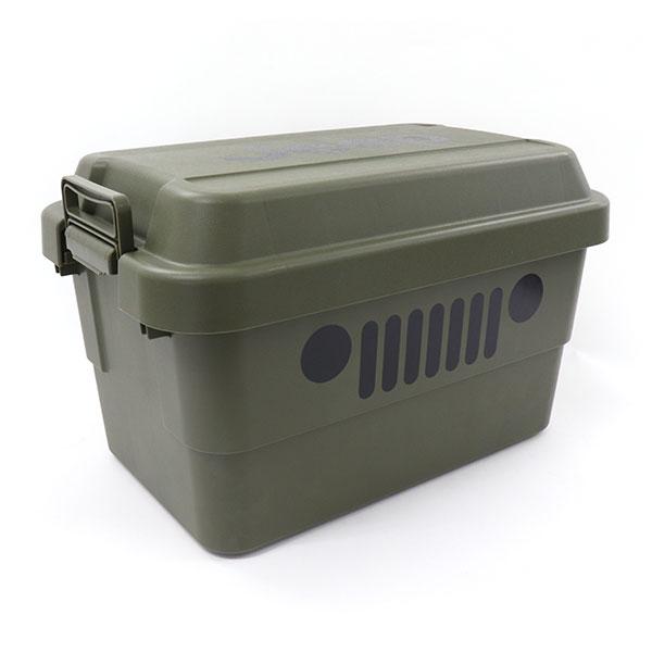 ストレージボックス(50L)