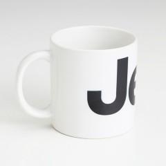 マグカップ(ホワイト)