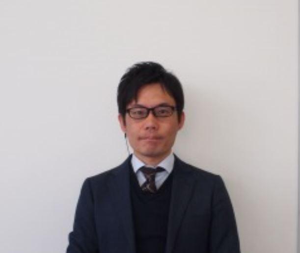 セールスマネージャー 森本 篤