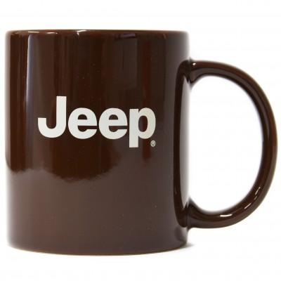 Jeepマグカップ