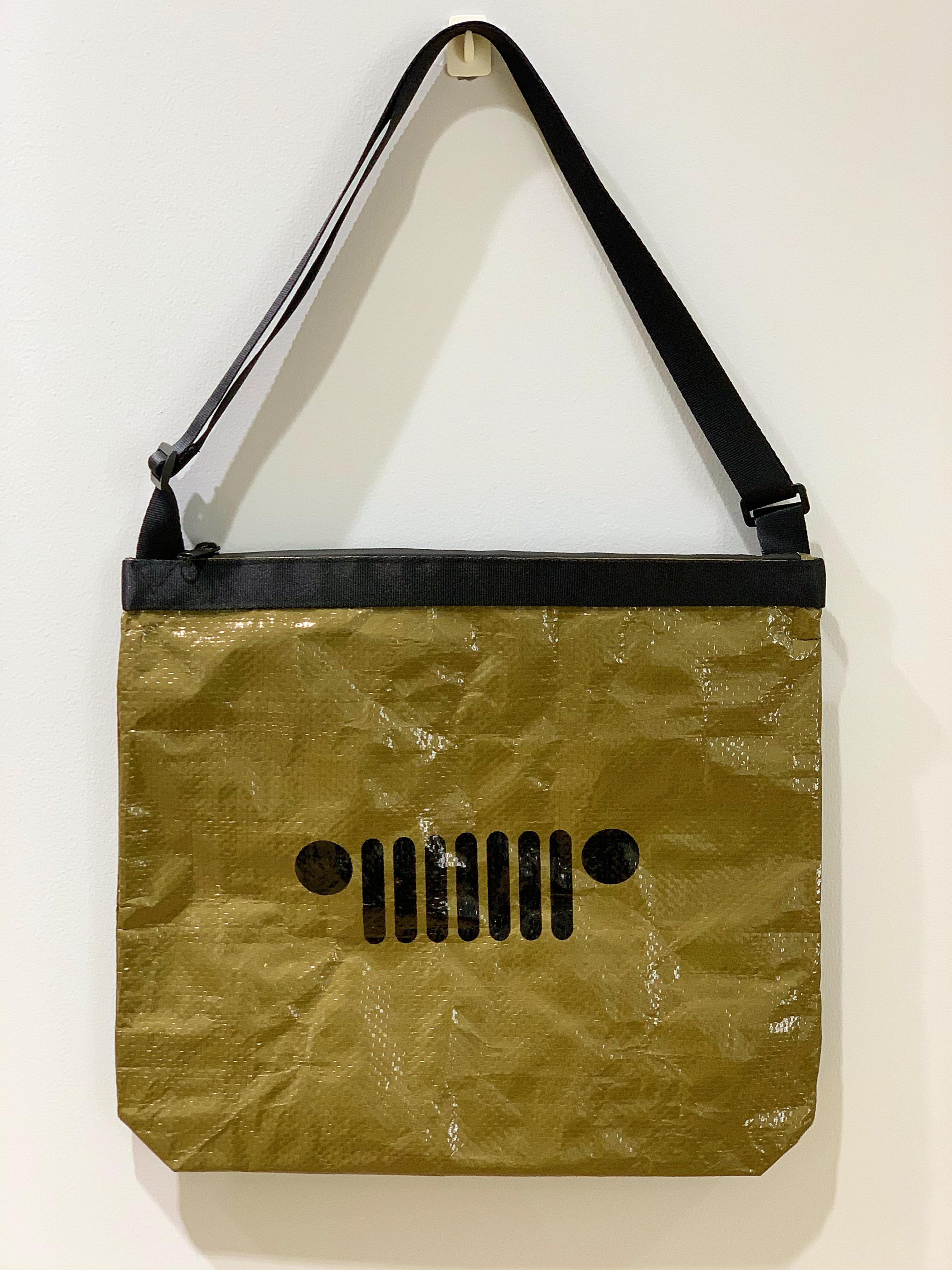 Shopping Bag Middle