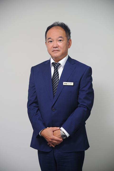 セールススタッフ 古川 誠吾