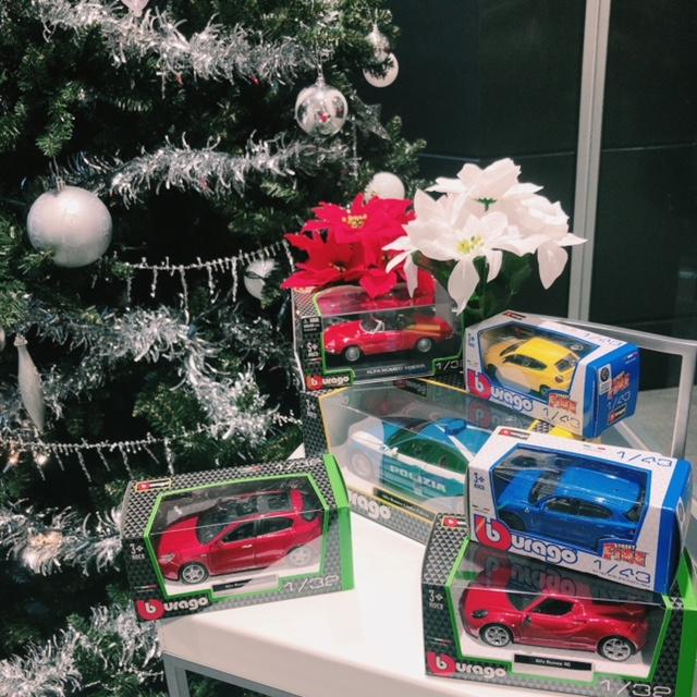 ★クリスマスプレゼント★