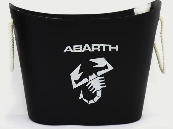 FIAT/ABARTバスケット
