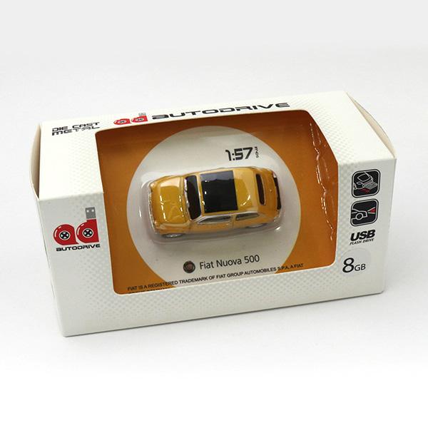 NUOVA 500 USB(8GB)