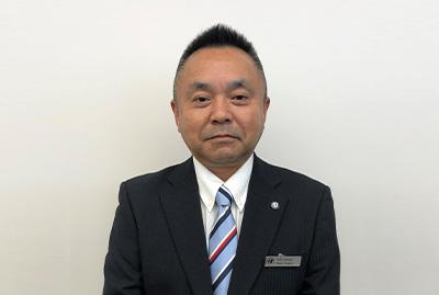 店長 永野 政夫