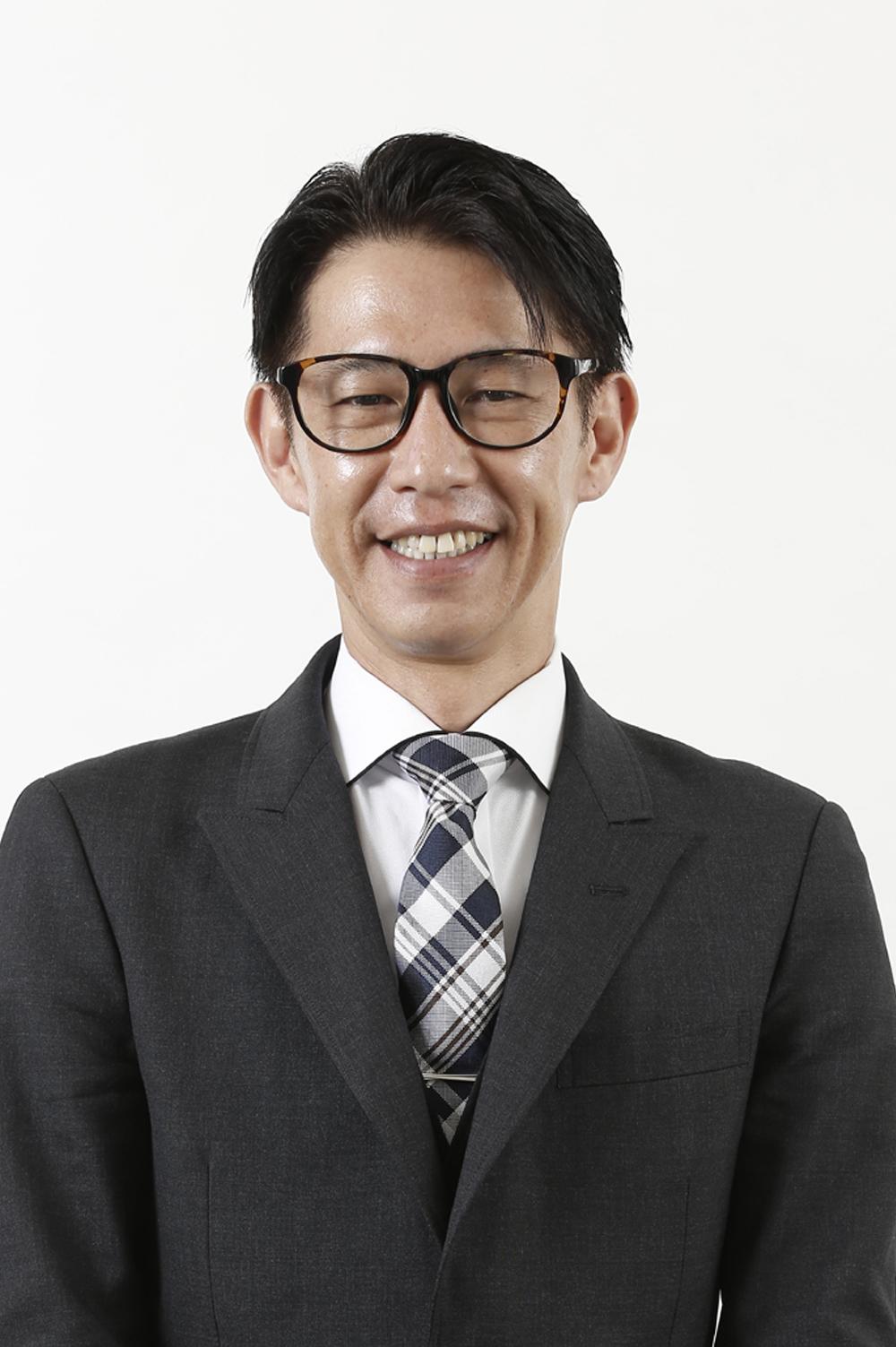 コンサルタント 田邉 勝也