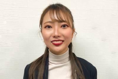 セールスマネージャー/アクセサリーアンバサダー 鈴木 愛理