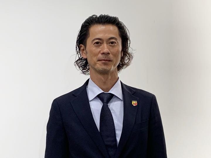 セールススタッフ/アクセサリーアンバサダー 三富 隆