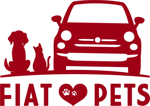 FIAT&ペット
