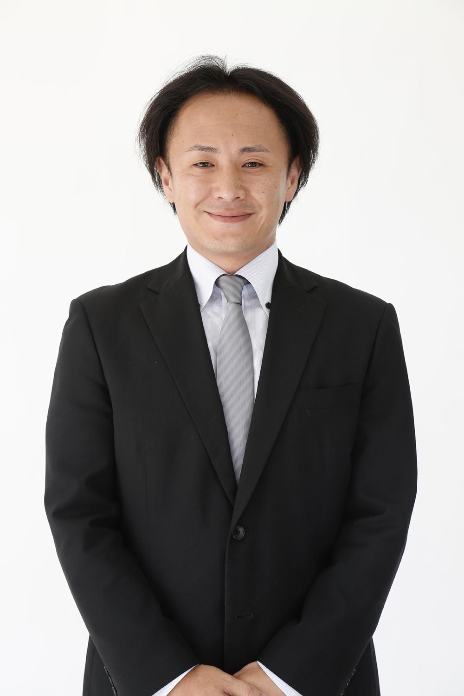 セールススタッフ 森口 稔夫