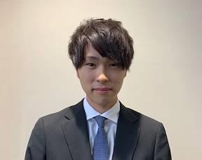 セールススタッフ 中川 宏樹