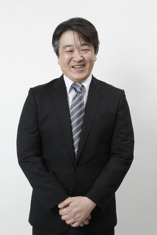 登録業務 橘 弘二