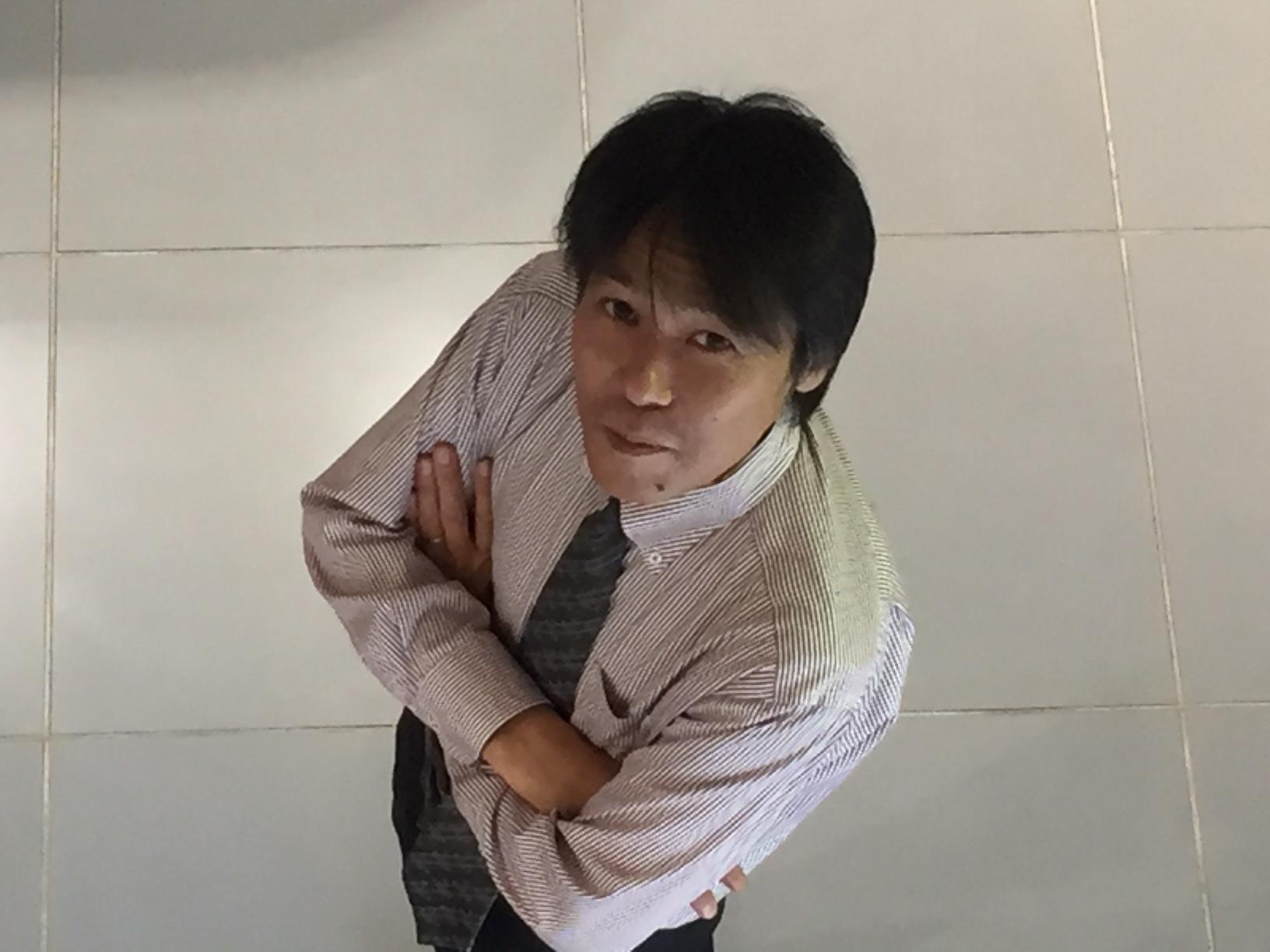 セールス 杉崎 幸夫