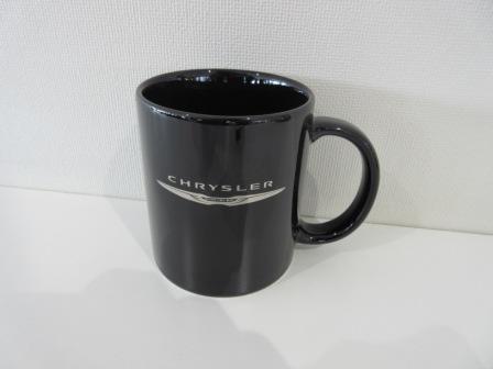Chrysler マグカップ