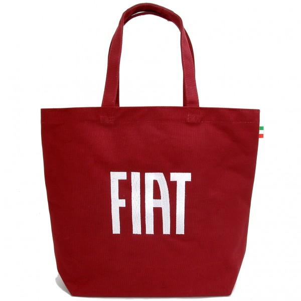 FIATロゴトートバッグ/Grande