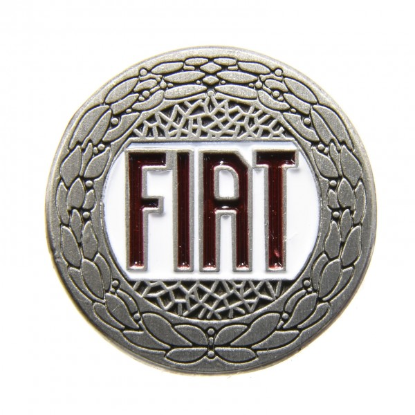 FIAT 歴代エンブレムピンズコレクション Collection No.4