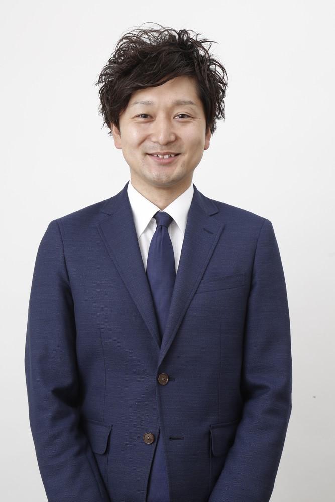 副所長 会田 佳正